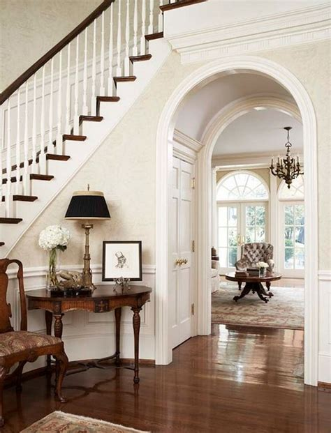 Traditional Foyer Decorating Ideas Best 25 Traditional Decor Ideas On Living