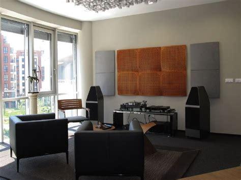 pareti fonoassorbenti per interni isolamento acustico uffici pareti fonoassorbenti e