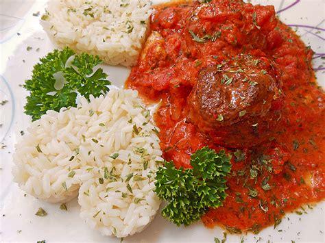 polnische möbelanbieter hackb 228 llchen mit tomatensauce und mozzarella rezept mit