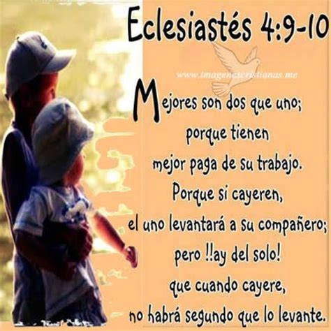 imagenes de amor y amistad biblicas cristianas de amistad eclesiastes imagenes cristianas