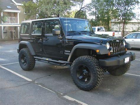 4 Door Jeep Wrangler Lifted For Sale Buy New Custom 2013 Jeep Wrangler Unlimited 4 Door Lifted
