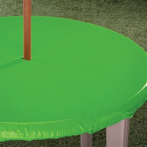 Patio Table Elastic Cover Elasticized Patio Table Cover Fitted Table Covers