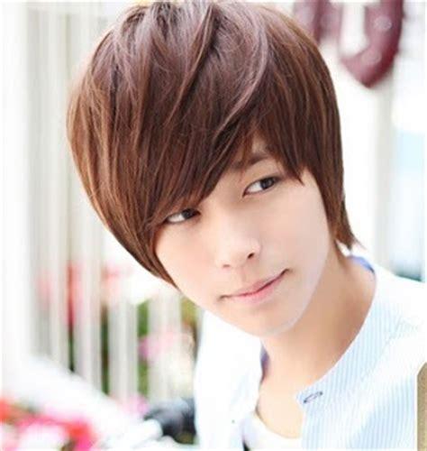 model rambut g 2013 model rambut cowok korea terbaru