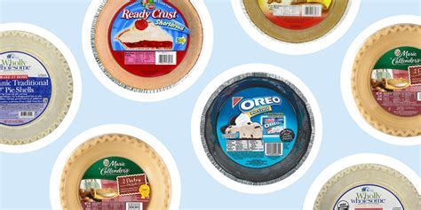 7 Best Pie Crusts You Can Buy in 2017   Store Bought and