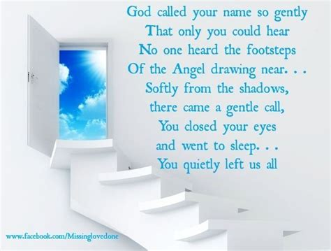 god called you home quotes quotesgram