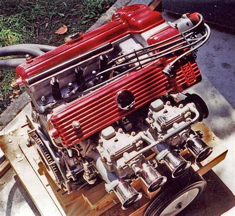 boat engine turns over slow vintage sports and racing cars pictures page 96