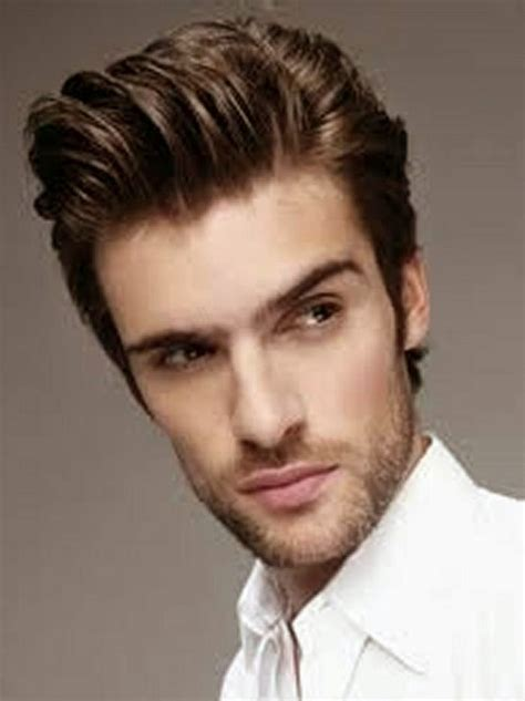 hairstyles for men with thin hair and large forehead top 10 mens hairstyles for thin hair
