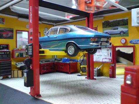 diorama werkstatt 1 18 werkstatt diorama 1 43 modelcarforum