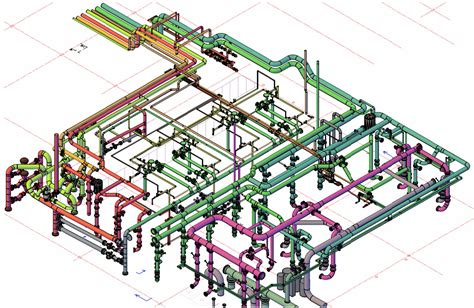 Piping Design by Projects A G Design Engineering Consultancy