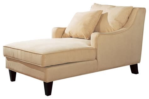 microfiber chaise lounge chair microfiber chaise lounge transitional indoor chaise