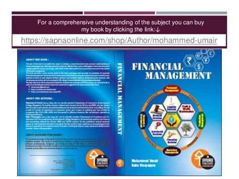 Pgdba Vs Mba by Financial Management
