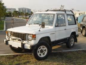 Mitsubishi Montero Sport Wiki Mitsubishi Pajero