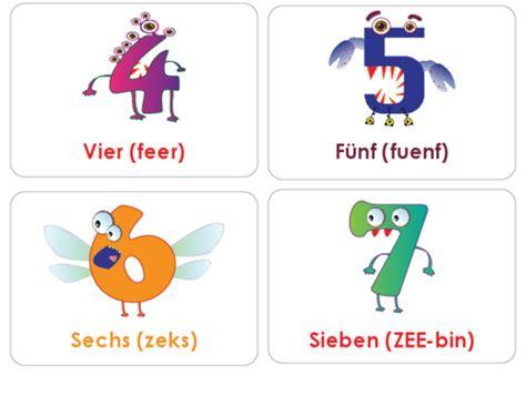printable chinese number flash cards german numbers flashcards 4 7 kidspressmagazine com