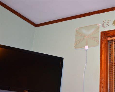 Best Interior Antenna by Winegard Flatwave Ed Indoor Antenna Review The Gadgeteer