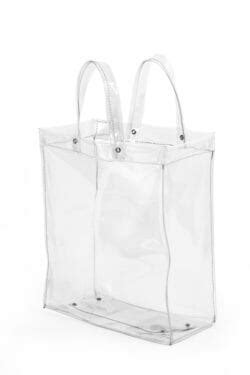 80+ FREE Clear Vinyl Sewing Patterns   Bag patterns to sew