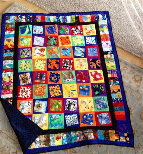 Childrens Patchwork Quilts - i quilt my craft passions kid