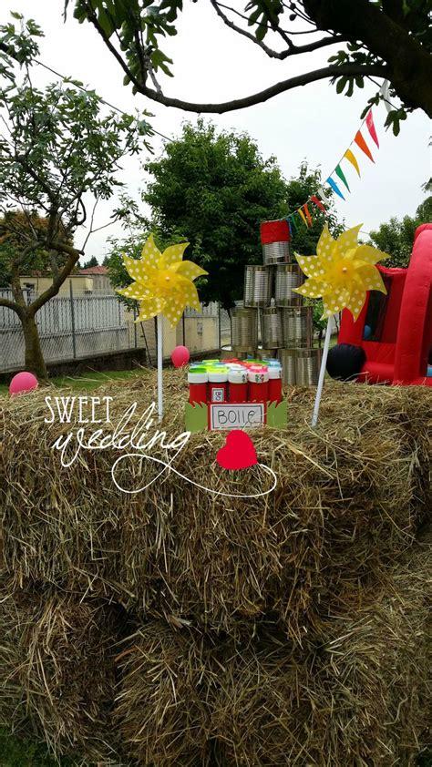 festa di compleanno in giardino 17 migliori idee su feste in giardino per bambini su