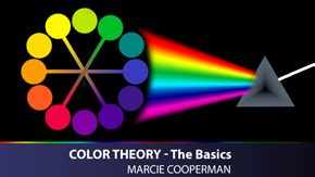 color theory basics fashion lectures how to videos university of fashion