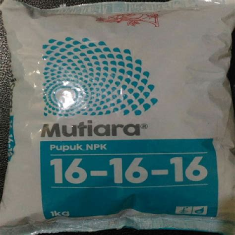 Pupuk Npk Mutiara Hijau jual pupuk npk mutiara 16 16 16 0856 0856 6034