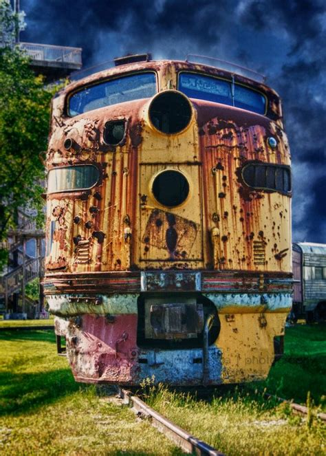 rusty train 151 best trains and train related images on pinterest