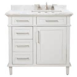 home decorators collection sonoma 36 in vanity in white