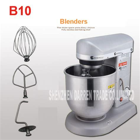 Mixer Berjaya 10 Liter מוצר b10 home use 10 liters electric stand food mixer