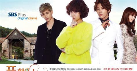 film korea full house episode terakhir sinopsis full house take 2 episode 1 16 terakhir iphototv