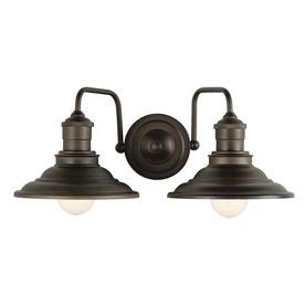 Vanity Light Cover Lowes by Best 25 Bronze Bathroom Ideas Only On Allen