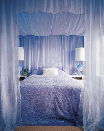 soft blue bedroom how to create an unbelievably sexy bedroom canopies