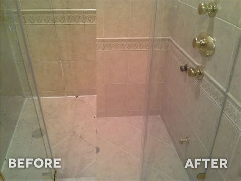 bathroom grouting repair shower grout repair shower grout that doesn t stain or