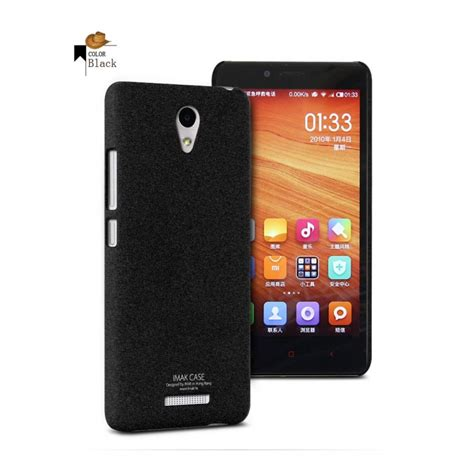 Xiaomi Redmi Note Imak 2 Ultra Thin imak cowboy ultra thin for xiaomi redmi note 2 black jakartanotebook