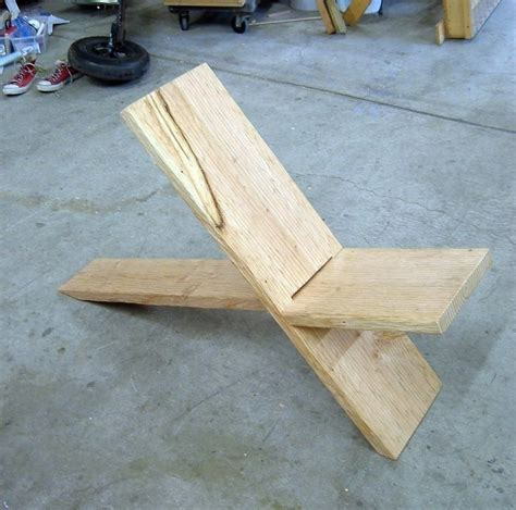 Is This The World S Oldest Simplest Chair Design Boing