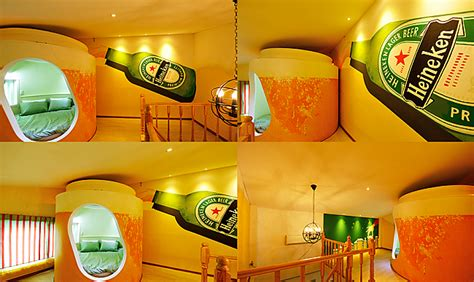themed hotels in ohio the most amusing themed hotels in south korea
