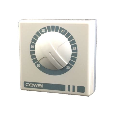 replace room thermostat powrmatic room thermostat type 143000513