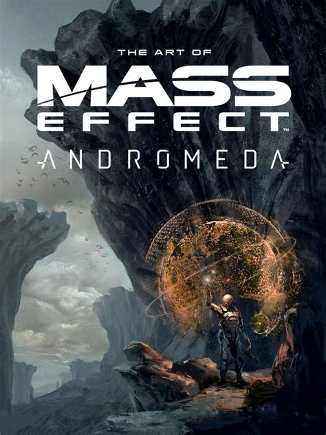 mass effect discovery books and bioware s massively effective 2017 is