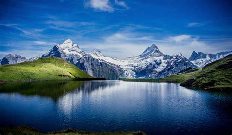swiss alps swiss alps ski resorts luxury chalets