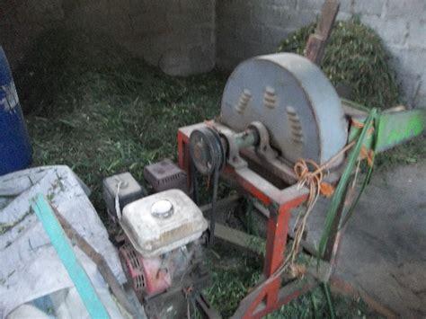 Mesin Pencacah Rumput Untuk Pakan Sapi pakan sapi murah menambah bobot sapi agrokompleks mmc
