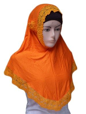 Syarii Renda jilbab syria renda pita toko jilbab grosir