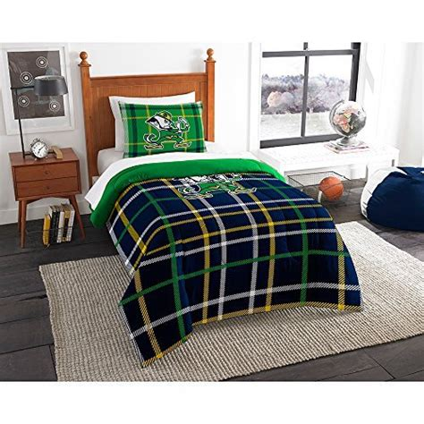 notre dame bedding notre dame fighting irish comforter fighting irish