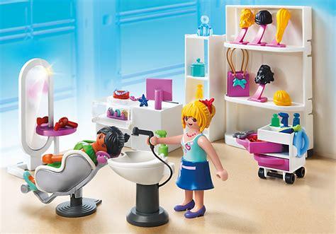 La Défense Magasins 5487 by Playmobil 5487 Salon De Beaut 233 Achat Vente Univers