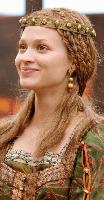 how to hairstyles of viking show women 424 best viking celtic medieval elven braided hair