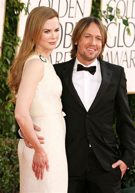 Keith Welcomes A Baby by Kidman Keith Baby Surrogate