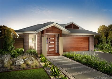 opus by davis sanders homes new contemporary home design