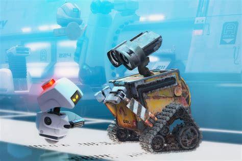 film robot espace wall e film wall e et le robot d 233 sinfectant otakia