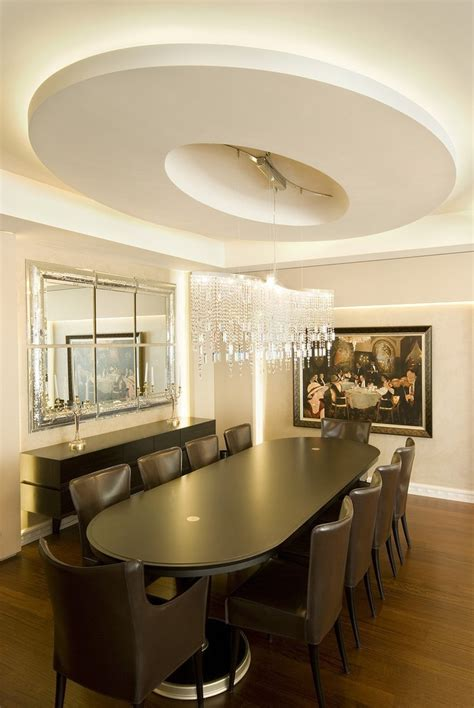 Ceiling Lights For Dining Table Oval Dining Table With Recessed Lighting Quatrefoil Floral Arrangement Ceiling