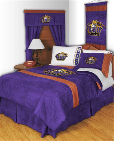 lsu bedroom ideas ideas for y room on pinterest bedrooms lsu tigers and