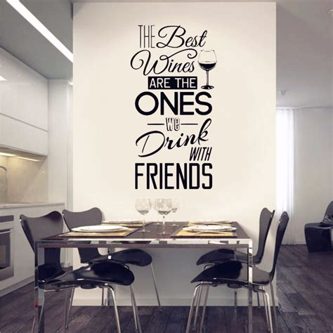 vinyl wall sticker popular kitchen wall buy cheap kitchen wall lots