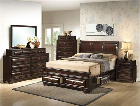 King Size Bed by Checking Interesting Options Of King Size Bed Sets