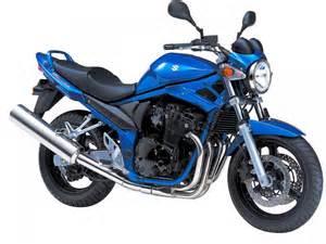 2005 Suzuki Bandit 650 Suzuki Gsf Bandit 650 2005 2008