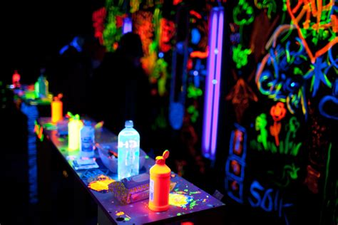 glow in the paint nyc glow in the paint www pixshark